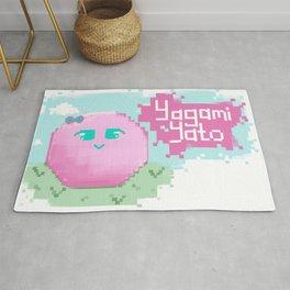 Yato Dango Rug