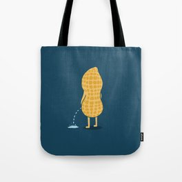 Peenut Tote Bag