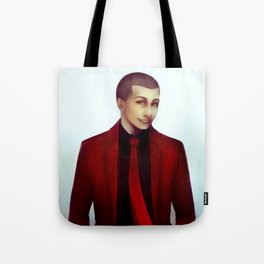 Connie Springer Tote Bag