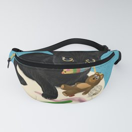 My collection Fanny Pack