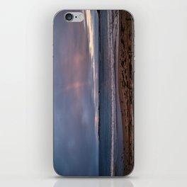 Pt Elliot iPhone Skin