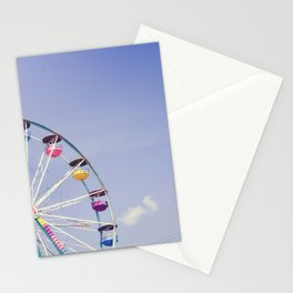Carefree Summer of Love II Stationery Cards