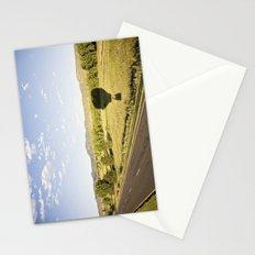 away we go::denver Stationery Cards