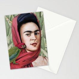 Frida Vida Stationery Cards