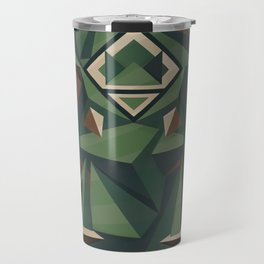 _Camouflage Travel Mug