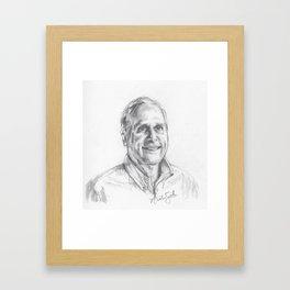 David Lauderdale Framed Art Print