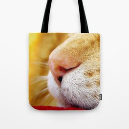 No Day Is So Bad It Can't Be Fixed With A Nap. Tote Bag