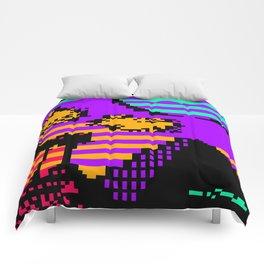 EGYPTTTX-SUNRISE-RC Comforters
