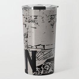 spotless 2 Travel Mug