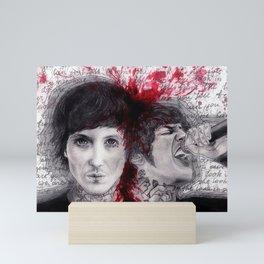 Sempiternal Mini Art Print