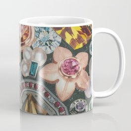 Suzette's Lady in Paris Coffee Mug