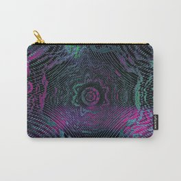 Lacey Like Carry-All Pouch
