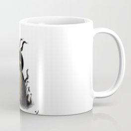 The little Spector Coffee Mug
