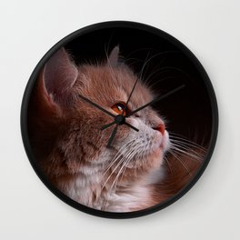 Pearla 1 Wall Clock