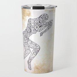 The Cave of Reveries Travel Mug