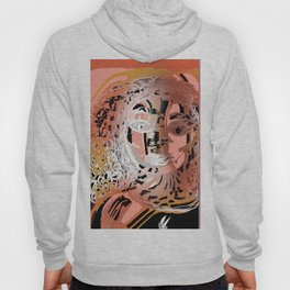 ilustrations  Acolor Hoody
