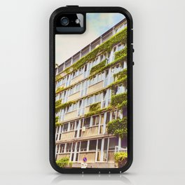 Return of Nature iPhone Case