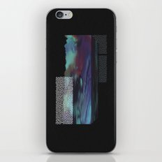 Strange & Elusive iPhone & iPod Skin