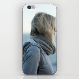 Wavelengths iPhone Skin