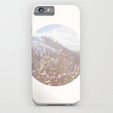 On My Way Home iPhone 6s Slim Case