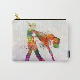 dancing queen 3 Carry-All Pouch