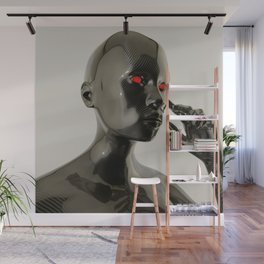 T4001e (Codename Celle) Wall Mural