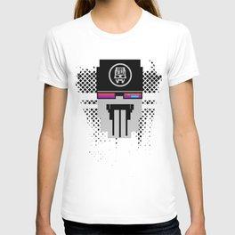 8-BIT JOHN KOZAK © T-shirt