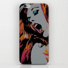 Ecstasy iPhone & iPod Skin
