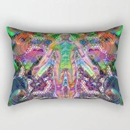 Phenomenon Rectangular Pillow