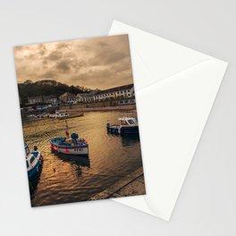 Porthleven Dusk Stationery Cards
