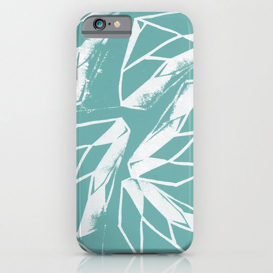 Geometric Pattern 2 iPhone & iPod Case