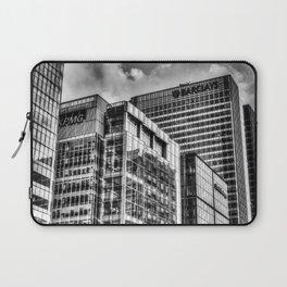 Corporate World Laptop Sleeve