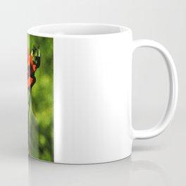 A Kiss from a Rose Coffee Mug