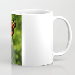 A Kiss from a Rose Coffee Mug
