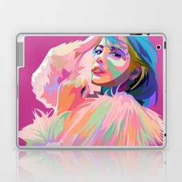 Halsey Laptop & iPad Skin