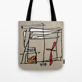 """""""Preserving life 2"""" Sun and nature composition Tote Bag"""
