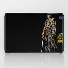 Indiana Jones: And the Temple of Doom iPad Case