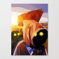 SW#19 Canvas Print