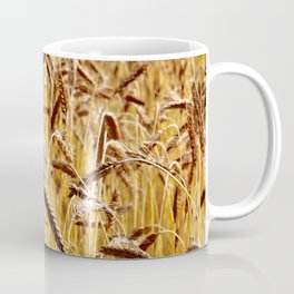 High grain image Coffee Mug