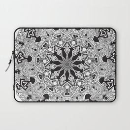 MANDALA #10 Laptop Sleeve