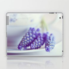 A taste of spring Laptop & iPad Skin