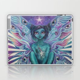 New Paradigm Laptop & iPad Skin