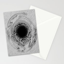 It's All Illusion Stationery Cards