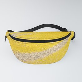Summer Holiday Fanny Pack