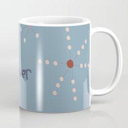 Let's sleep it over Coffee Mug