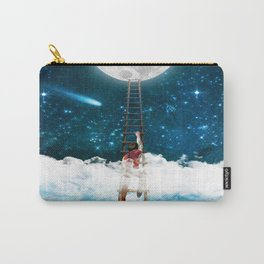 Reach for the Moon v2 Carry-All Pouch