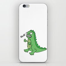 DINO iPhone & iPod Skin