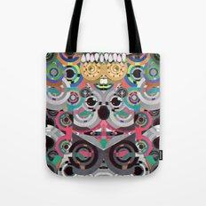 KiNG KoALA Tote Bag