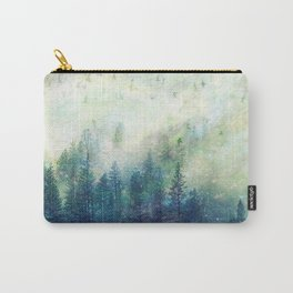 Forest in your fantasies  Carry-All Pouch
