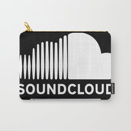 Share Your Cloud With The World Carry-All Pouch